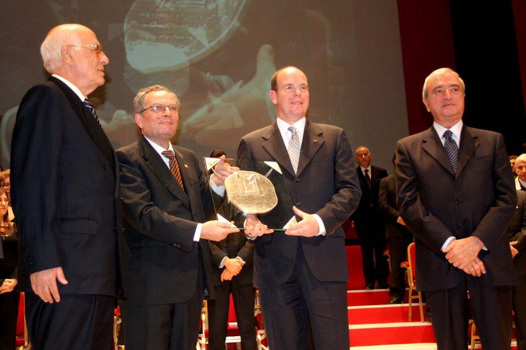 premio bonino 2005